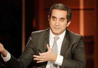 باسم يوسف - ارشيفية