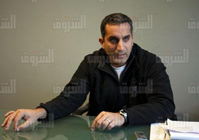 فيديو.. باسم يوسف: «هجمات باريس» لم تؤثر على اختياري لتقديم حفل جوائز «إيمي»