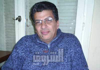 الدكتور خالد منتصر