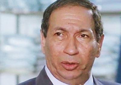 الفنان محي الدين عبد المحسن