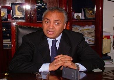 الإعلامي والنائب البرلماني، مصطفى بكري