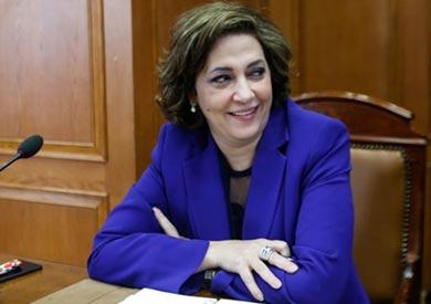 صفاء حجازي - ارشيفية