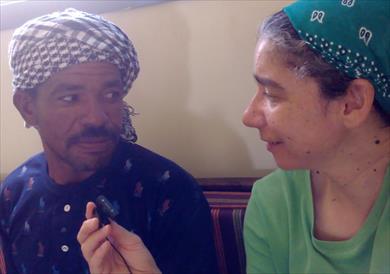 برنامج أهالينا في بر مصر