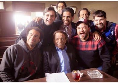 الزعيم يعلن ضم نجوم مسرح مصر ضيوف الحلقة الأخيرة من فلانتينو