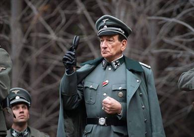 ضباط في الموساد يقدمون استشارات لممثلي وشركات هوليوود