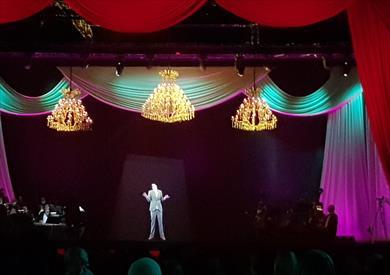 مسرح مول العرب
