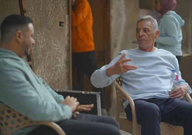 المخرج أحمد يسري: أحداث فيلم «ريتسا» تحفز على الحب والعطاء الإنساني