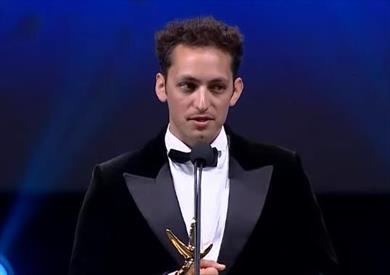 مهرجان الجونة.. فيلم كاتيا يفوز بجائزة نجمة الجونة الذهبية للفيلم القصير