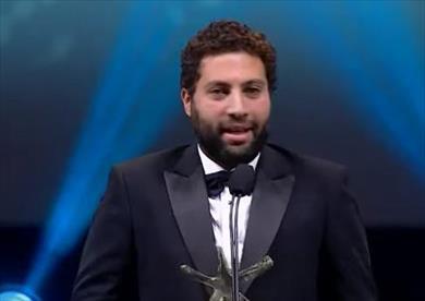 المخرج عمر الزهيري