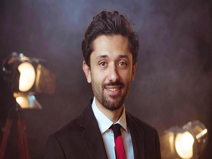 كريم محمود عبدالعزيز ينتهي من تصوير فيلم «من أجل زيكو»