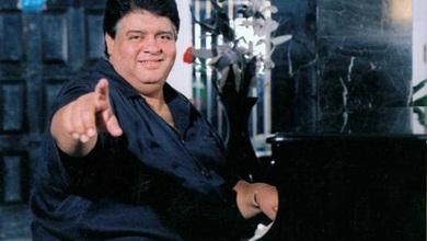 الموسيقار حسن أبو السعود