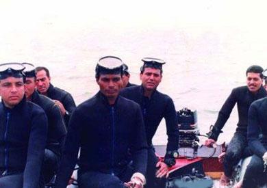مشهد من فيلم الطريق الى ايلات