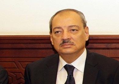 النائب العام - نبيل صادق