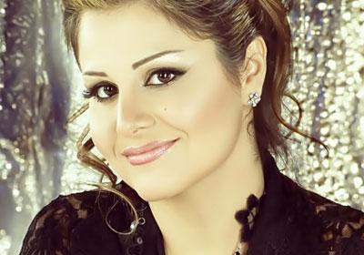 المغنية السورية وعد البحري