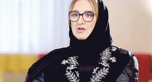 المطربة المغربية عزيزة جلال