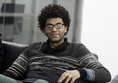 محمد حماد: الكثيرون لم يعلموا بمشاركة «أخضر يابس» فى مسابقة دبى إلا بعد حصوله على الجائزة