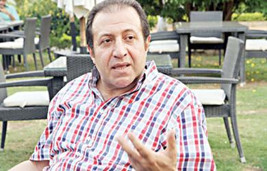 هشام عبد الخالق