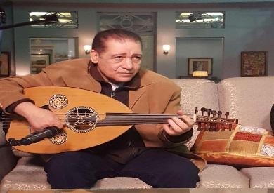 الملحن خليل مصطفى