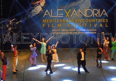 مهرجان الإسكندرية السينمائى