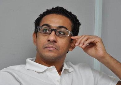مروان حامد ينتهى من «الأصليين»