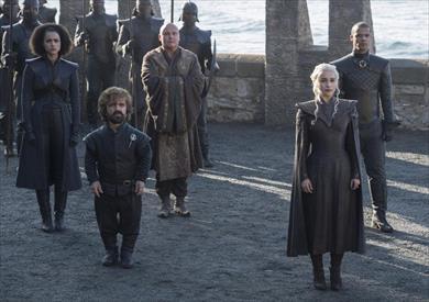 مسلسل «Game of Thrones»