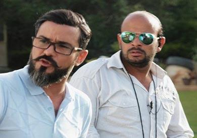 الفنان محمد رجب، سباق عيد الأضحى السينمائى بفيلم «صابر جوجل»