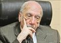 الكاتب محفوظ عبدالرحمن - تصوير: هبة خليفة