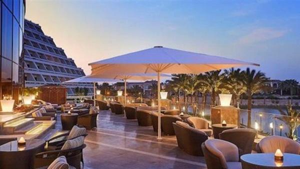 الفنادق والمنتجعات المصرية تستقبل عيد الفطر بنسب إشغال كاملة