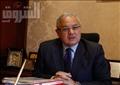 وزير السياحة - هشام زعزوع