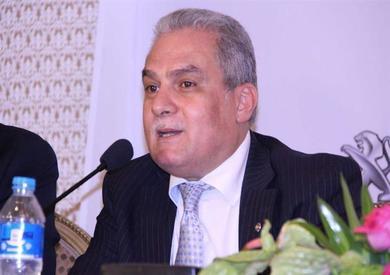 الدكتور عادل المصري