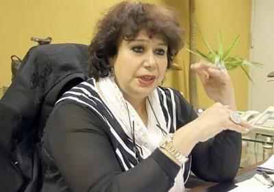 ايناس عبد الدايم