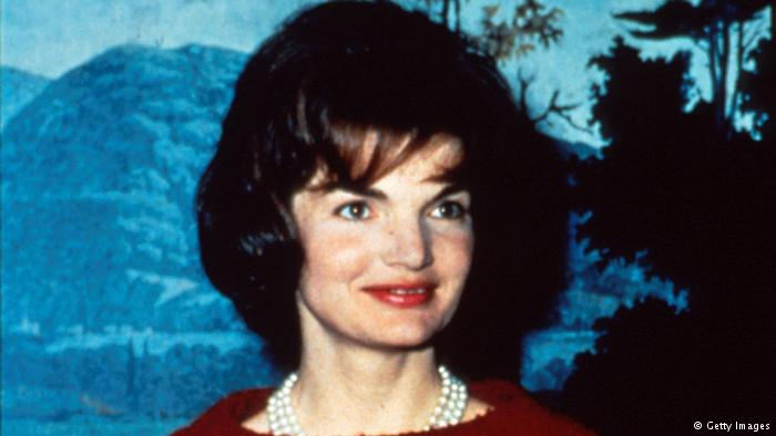 5 Fabulous Facts About Jackie Kennedy  Mental Floss