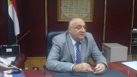 محمد نوار رئيس الإذاعة المصرية
