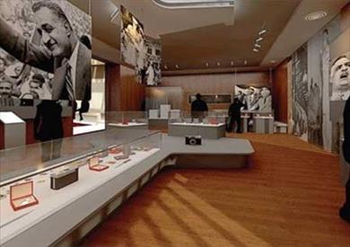 متحف الفنون التشكيلية