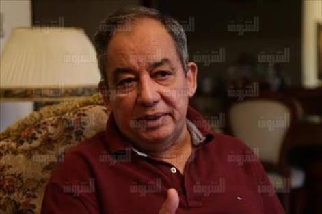 الكاتب محمد المنسي قنديل