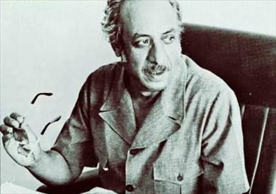 الشاعر محمود عبد الصمد زكريا