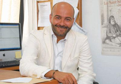 الدكتور عمرو الشلقانى