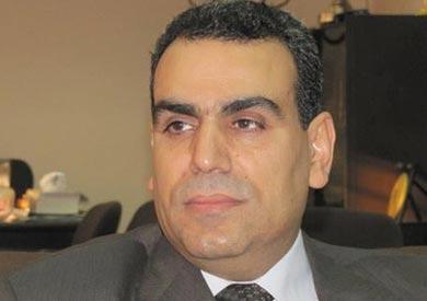 الدكتور عبد الواحد النبوي وزير الثقافة