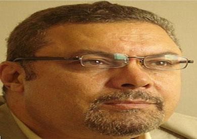 أحمد صبرى أبو الفتوح