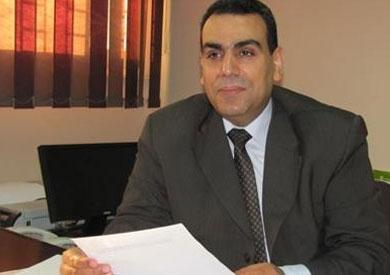 لدكتور عبد الواحد النبوي وزير الثقافة