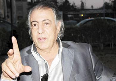 الناقد المسرحي الرائد الدكتور أحمد سخسوخ
