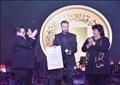 وزيرة الثقافة تكرم أبطال أكتوبر وتسلم جوائز مسابقة «أنا المصري»