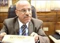 د. محمود الضبع رئيس دار الكتب والوثائق - تصوير: أحمد الساعاتي