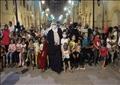 ثقافة القاهرة تطلق قافلة بروضة السيدة