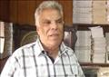 الكاتب والروائى إبراهيم عبد المجيد