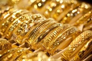 12 جنيها ارتفاعا في سعر الذهب.. وعيار «21» يسجل 620 جنيها