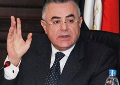 هشام رامز - محافظ البنك المركزي