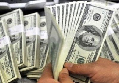 ارتفاع سعر الدولار 10 قروش دفعة واحدة أمام الجنيه