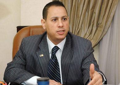 «عمران»: أتوقع زيادة عدد الطروحات في البورصة المصرية خلال العام المقبل