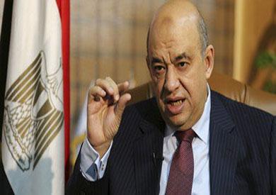 يحيى راشد-وزير السياحة